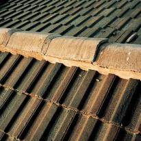 myh cracked ridge tiles