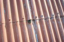 myh corrosion at sheet joints