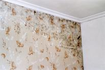 renovate wallpaper mould