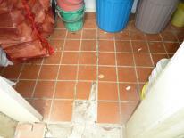 hcs cracked tiles