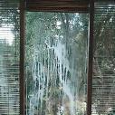 133 moisture double glazing