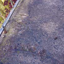 155 concrete surface deterioration