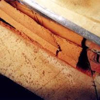 myh cracked tiles